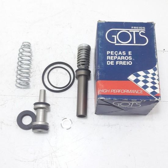 Reparo Cilindro Mestre 13 16 Chevette Marajó Chevy 86 em Diante Gots G3577