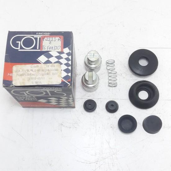 Reparo Cilindro Roda Diant. K-Guia 1200 1300 Gurgel X12 Gots G4019