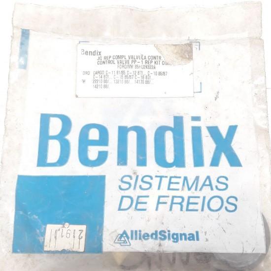Reparo Controle Válvula Ford Cargo C 11 C 12 C 10 C 14 C 15 C 16 Bendix