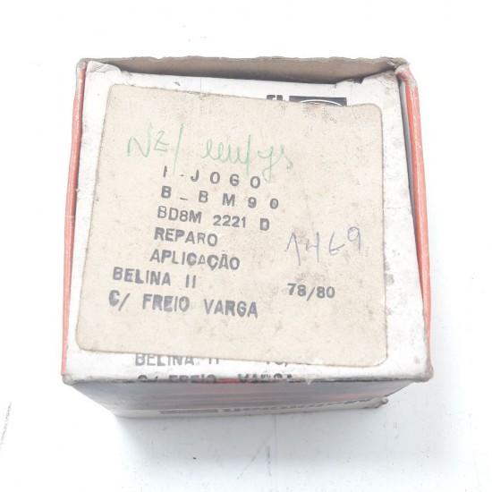 Reparo Freio Belina II 78 a 80 Original Motorcraft