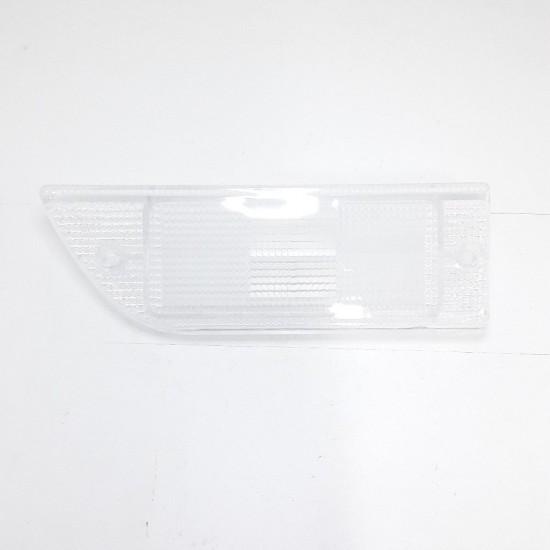 Lente Lanterna Dianteira Ld Passat 88 Cristal