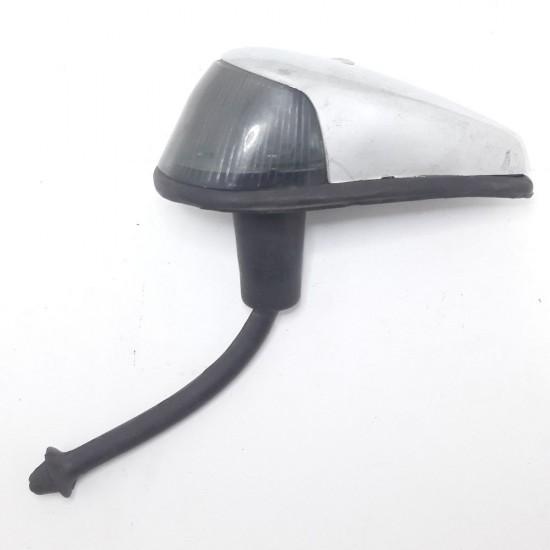 Lanterna Dianteira Fusca Fumê