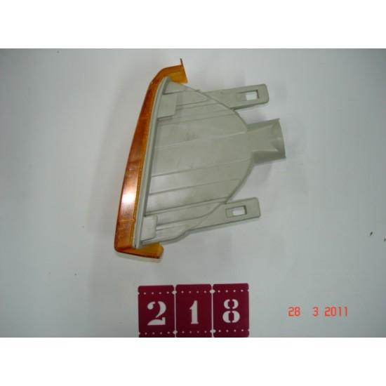Lanterna Dianteira - Ld - Monza - 82/87 - Ambar - Cofran