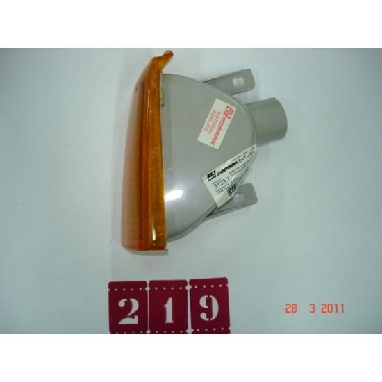 Lanterna Dianteira - LE - Monza - 88/90 - Ambar - Cofran