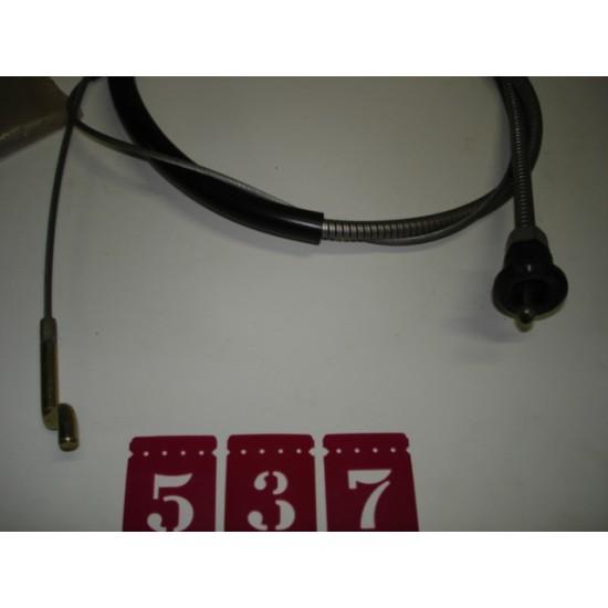 Cabo Freio Mão Dianteiro - C14A/C14D/D14A/D14D 81/84 2289Mm - Efrari GM179A.