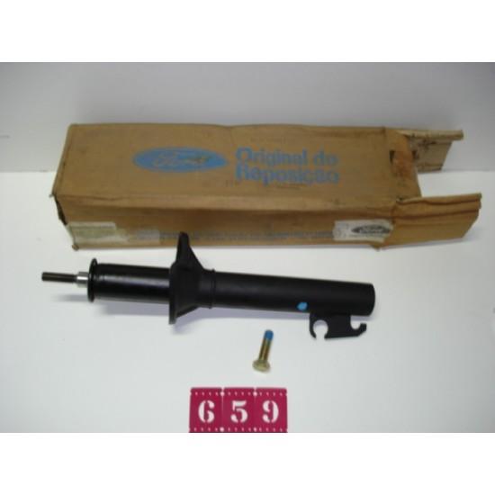 Amortecedor Dianteiro - Escort XR3 1.8 89/92 - Motorcraft Origina Ford - Nakata