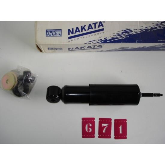 Amortecedor Dianteiro - F1000 92 4X2 / 4X4 - Nakata