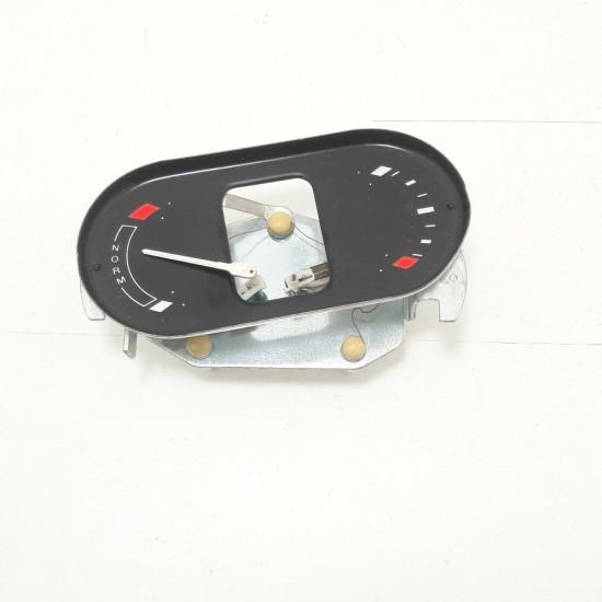 Indicador Temperatura e Combustível Escort Peça com Defeito