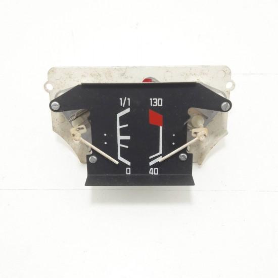 Indicador Combustível e Temperatura Fiat 147