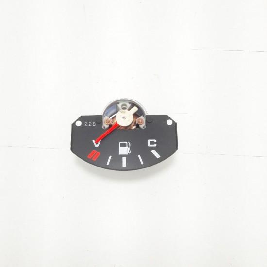 Indicador Combustível Chevette Todos 85/ (Alcool/gasolina)